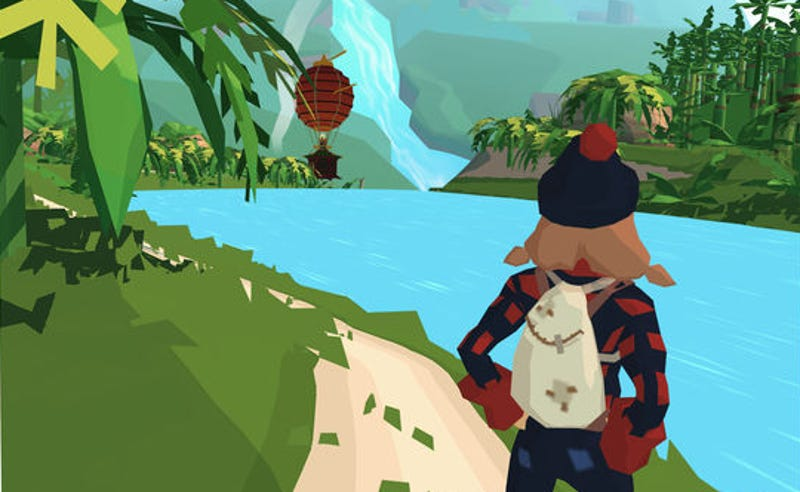 Illustration for article titled New Game From Peter Molyneux's Studio Pops Up On iTunes