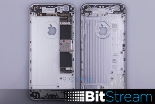Illustration for article titled The iPhone 6S Leak Has More Than Meets the Eye