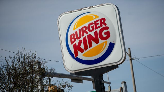Burger King Figured out How to Monetize Traffic Jams