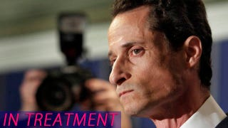 Illustration for article titled Anthony Weiner's Rehab Options