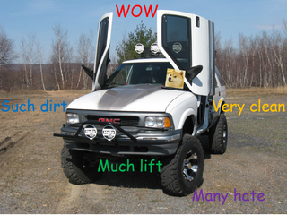 Illustration for article titled Doge: Bro Truck