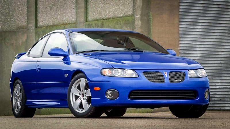 Ten Of The Best Rear Wheel Drive Cars On Ebay For Less Than