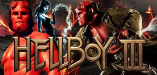 Illustration for article titled There Will Be A Sit-Down For The Fate Of Hellboy 3