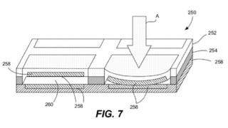 Illustration for article titled Apple Patent Hints at Super-Slim Keyboards of the Future