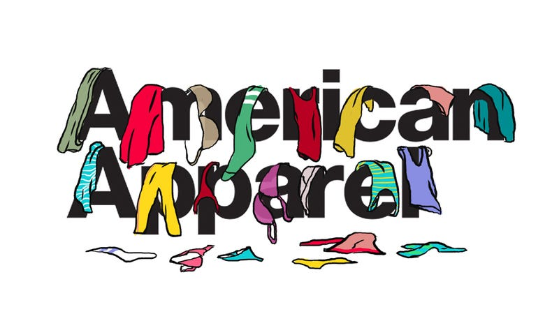Illustration for article titled What the Hell Is Going On At American Apparel?