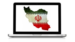 Illustration for article titled Iran Hacked US Navy Computers