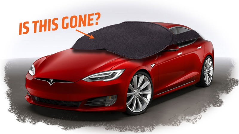Illustration for article titled Why I'm Not Convinced Tesla's Autopilot Update Would Have Prevented That Fatal Crash