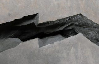 Illustration for article titled Tate Modern's Innovative Crack