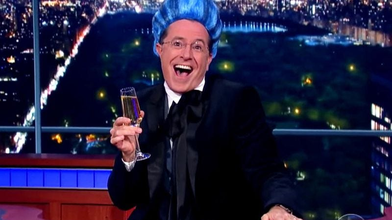 (Screengrab: The Late Show With Stephen Colbert)