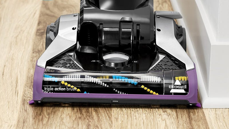 Bissell Cleanview Rewind Deluxe Upright Vacuum | $81 | Amazon