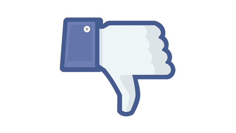 Illustration for article titled Facebook: Half of Government Requests for User Data Come from U.S.