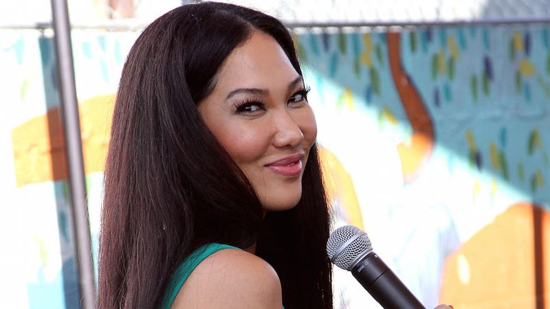 Illustration for article titled ​Kimora Lee Starts Scholarship Fund to Groom Future Kimora Lees