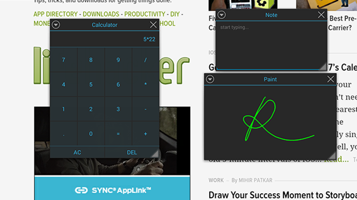 5224dd146dc How to Make Your Android Tablet Work More Like a PC