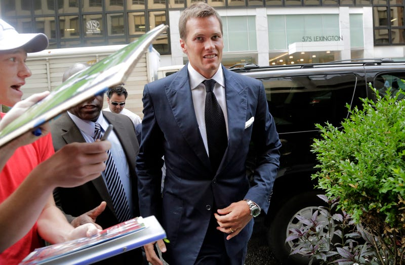 Illustration for article titled Here Is The Transcript From Tom Brady's Appeal Hearing [UPDATED]