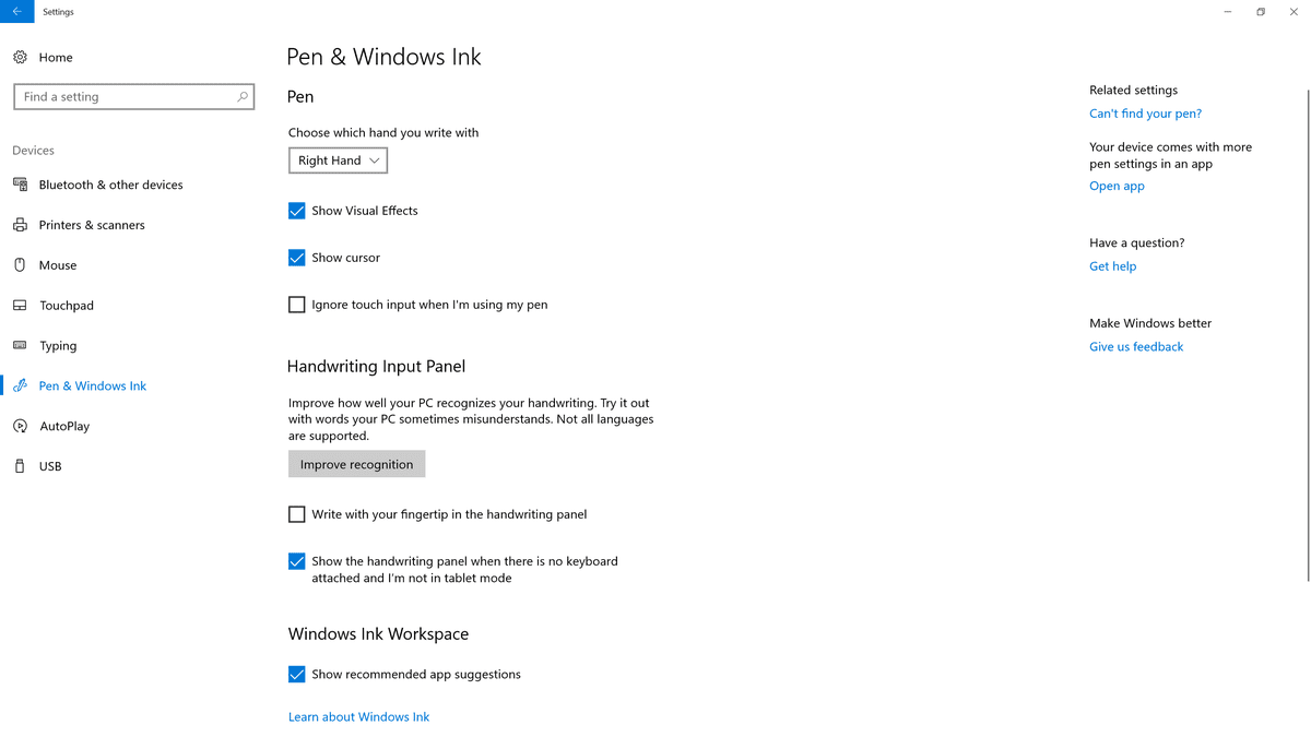 How To Set Up Your Surface Pro S Pen