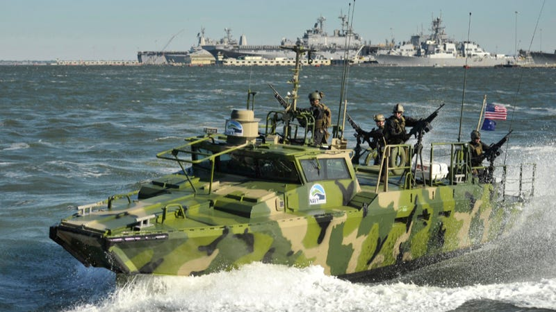 Illustration for article titled GOP Lawmakers Are Angry The Navy Is Spending Another $210 Million On Biofuels