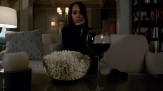 Kerry Washington as Olivia PopeScandal screenshot