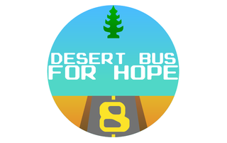 Illustration for article titled Desert Bus for Hope 8: A Primer