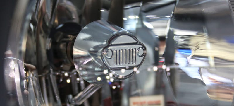 Every Easter Egg On The 2015 Jeep Renegade