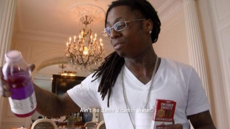 Illustration for article titled Lil Wayne loses lawsuit against The Carter filmmaker, ordered to pay him $2.2 million