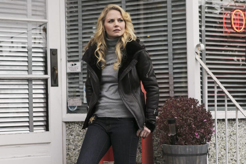 """Illustration for article titled Once Upon a Time Episode 13 """"What Happened to Frederick"""" Promo pics"""