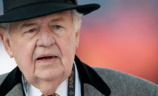 Illustration for article titled Judge Finds Saints Owner Tom Benson To Be Mentally Competent