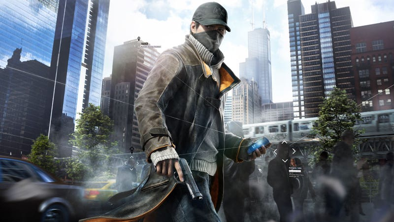 Illustration for article titled The Final Choice in Watch_Dogs Isn't a Choice At All
