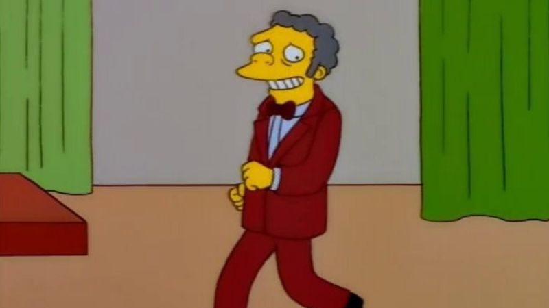 The Simpsons (Screenshot: Frinkiac)