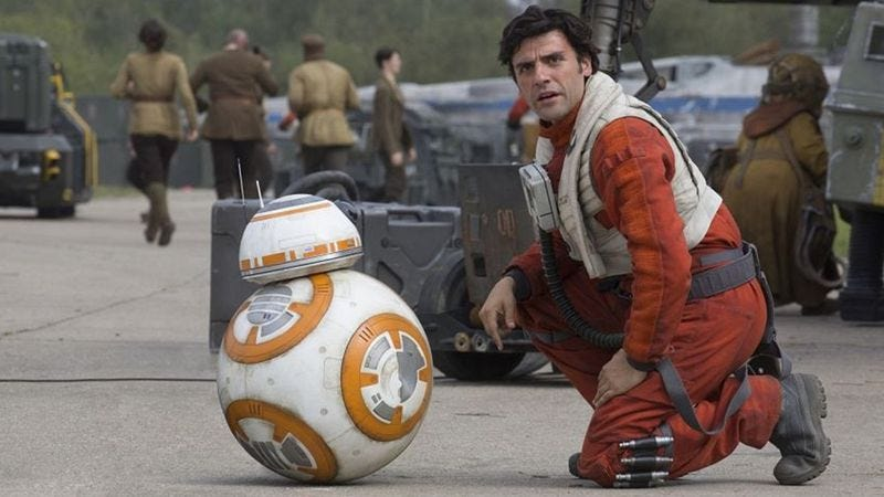 Photo: Star Wars: The Force Awakens