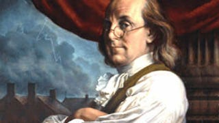 Illustration for article titled Ben Franklin's Daylight Saving Time Proposal Was Written as a Joke