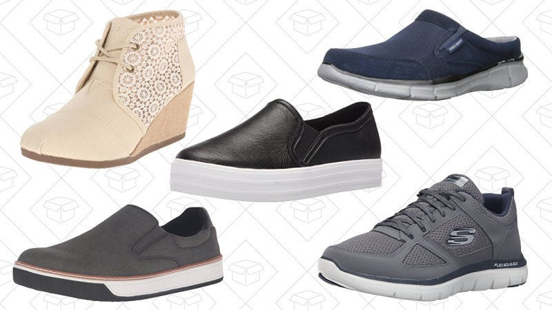 Calzado de Skechers por menos de $35
