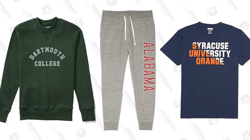 new arrival c1602 e130c The Best College Apparel Brands