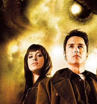 Illustration for article titled Torchwood Hits The Big Time?