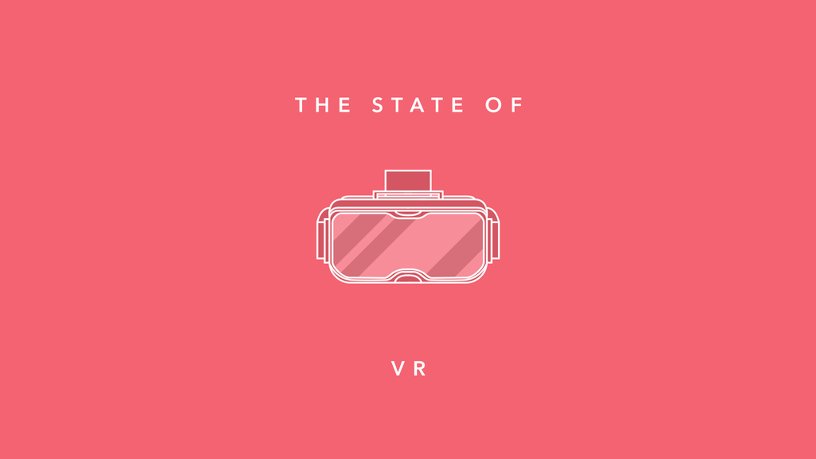 313f95eaff7 The State Of Virtual Reality In 2016