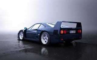 Illustration for article titled Oppo wants F40s?