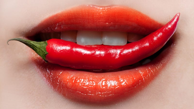 Illustration for article titled People who like spicy food have more sex, declares hot sauce company