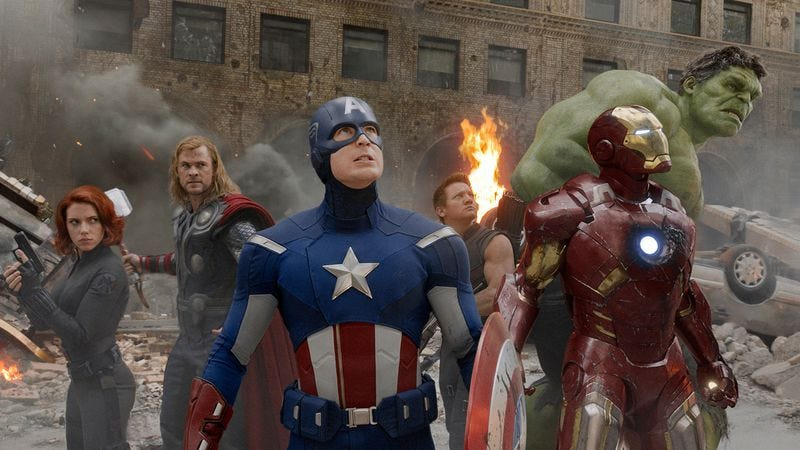 The golden age of superhero movies has yet to face its greatest threats