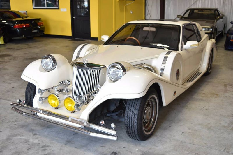 Illustration for article titled Prepare Yourselves Because People Have Begun Importing Mitsuokas To America
