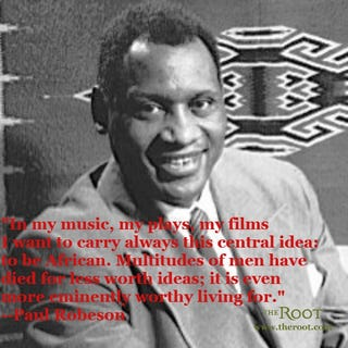 Paul Robeson (Wikimedia Commons)
