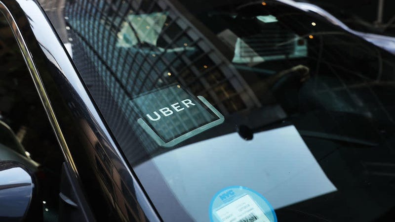 How To Increase Your Uber And Lyft Passenger Ratings