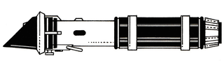 Illustration for article titled Roadside Lightsaber Draws Attention of Bomb Disposal Operator