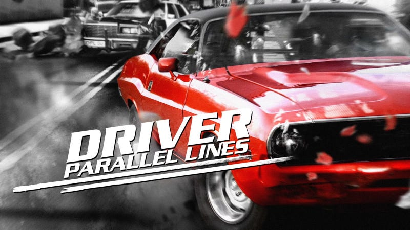 Illustration for article titled Driver: Parallel Lines Had One Of The Greatest Soundtracks Of All Time