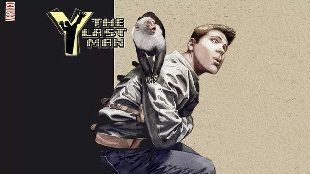 FX's beleaguered Y: The Last Man adaptation gets a new showrunner