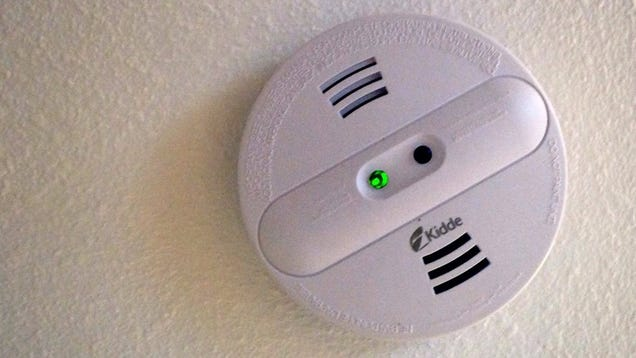 how to buy a smoke alarm that provides the most protection