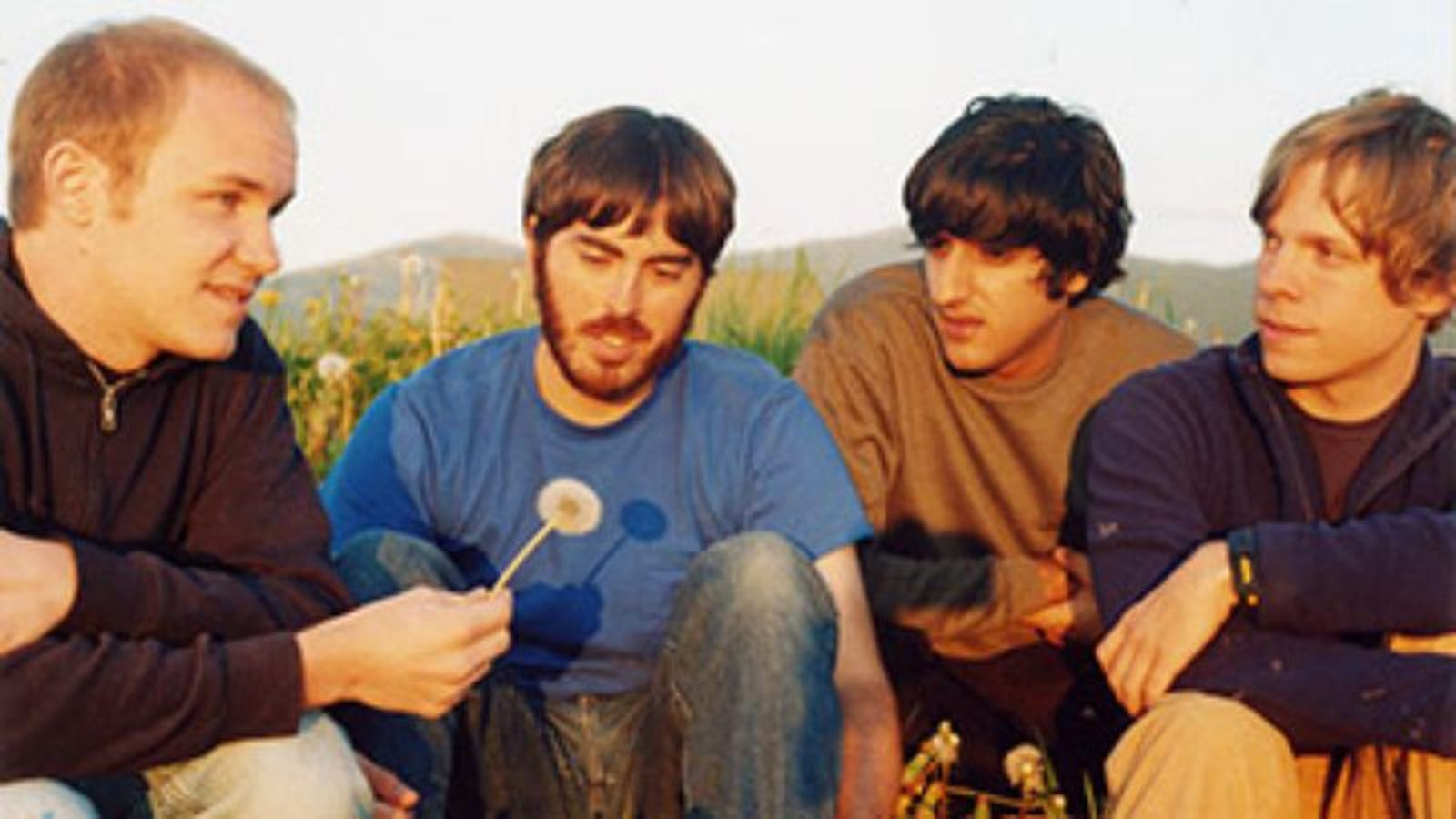Random Rules: Munaf Rayani of Explosions In The Sky