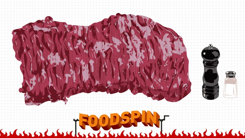 Illustration for article titled How To Grill A Skirt Steak, A Mere 11 Minutes Of Worthwhile Labor