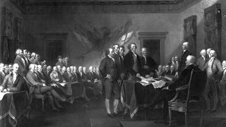 Illustration for article titled Happy Fourth of July! The Founding Fathers Probably Drank Like Fish