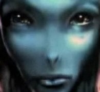 Illustration for article titled Topless Alien Avatar Pictures Fake?