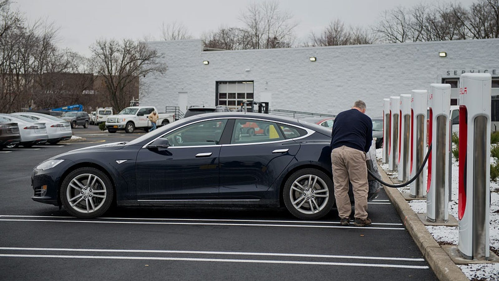 Here's How Tesla Will Start Charging Owners For ...
