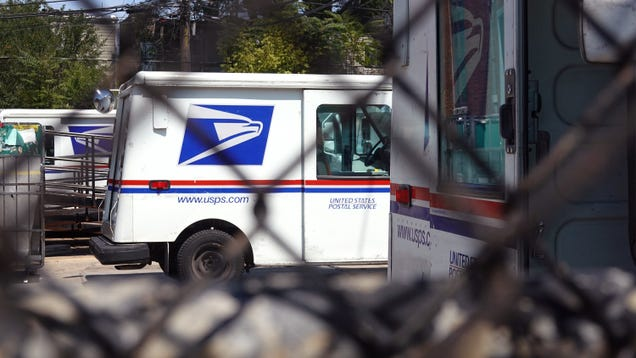 Trump Brags That He s Trying to Sabotage the Postal Service to Rig the Election